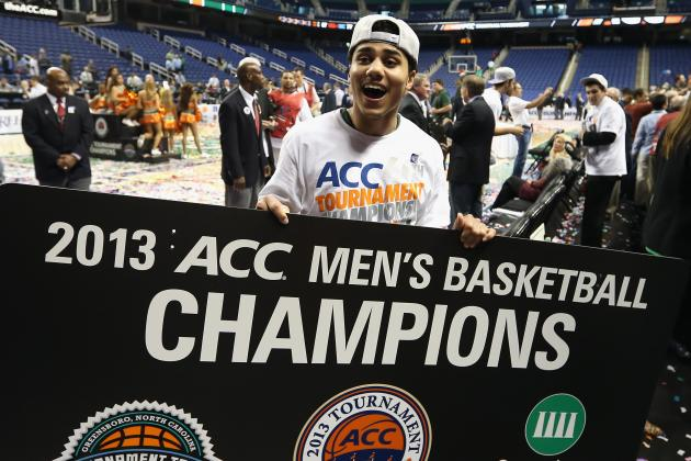 Miami Hurricanes Basketball: An Open Letter to the Best Team in School History