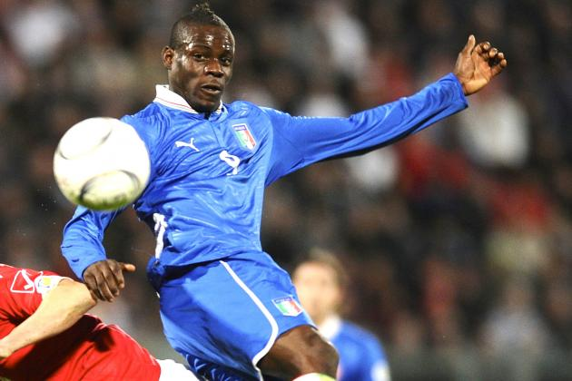 Breaking Down Mario Balotelli's Scorching Form for Club and Country