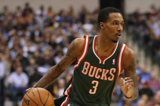 The Good, the Bad and the Ugly of Brandon Jennings