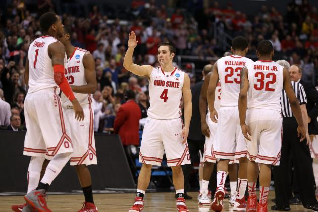 Ohio State's Blueprint to Take Next Step and Become an NCAA Title Favorite