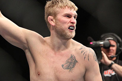 Alexander Gustafsson's Injury to Be Examined Today, Definite Resolution in Sight