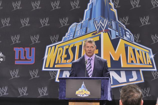WWE WrestleMania 29: How Predictability Could Make This WrestleMania Better