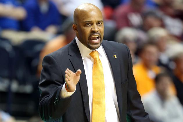 Tennessee Basketball Signee Update: Travon Landry