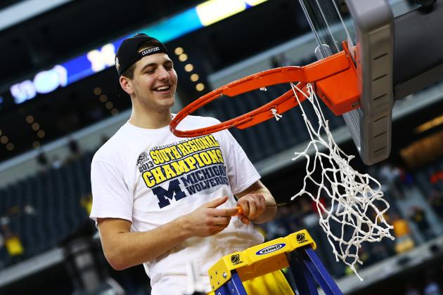 Mitch McGary Is Michigan's Difference Maker