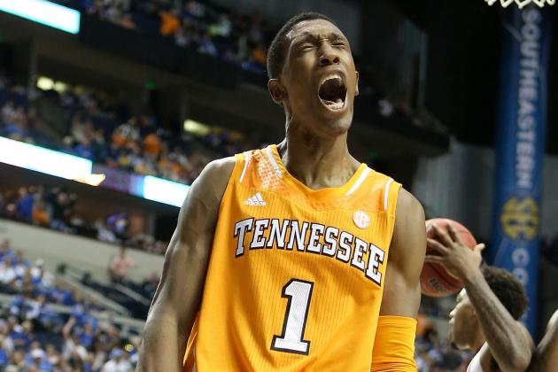 What the Addition of Darius Thompson Means to Vols' Roster