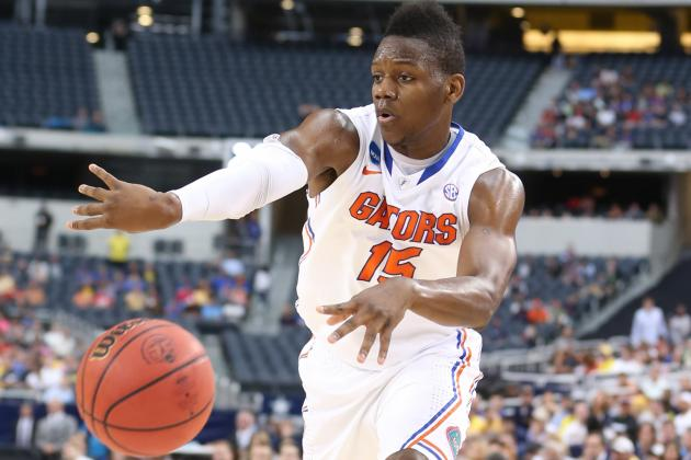 Florida Basketball Team Will Return Several Talented Players...