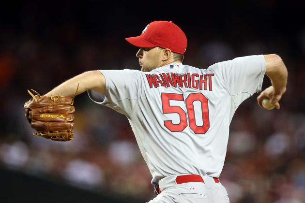 Adam Wainwright Contract Extension: Cardinals Continue to Benefit Without Pujols