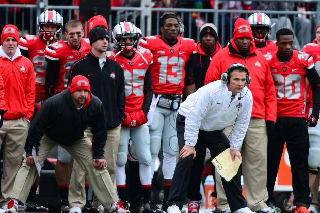 Ohio State Football: Buckeyes With Most To Prove This Spring