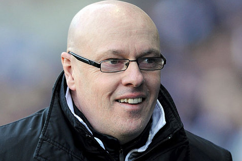 Brian McDermott Is One of the Leading Contenders to Take Charge at Leeds