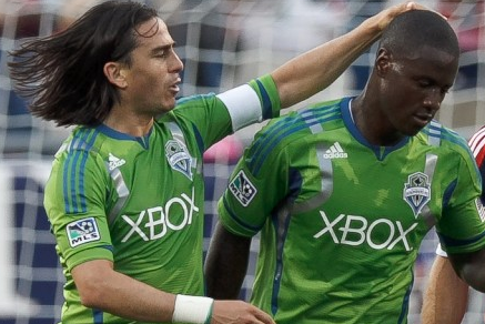 Struggling Sounders Face Strong Santos in Tonight's Semifinal 1st Leg