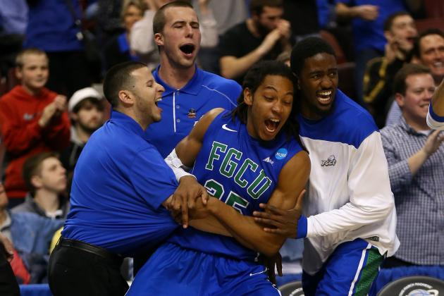 NBA Draft 2013: Underrated Stars Who Boosted Their Stock in the NCAA Tourney