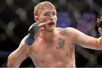 SMMAF: Alexander Gustafsson 'Will Not Be Fit to Compete'