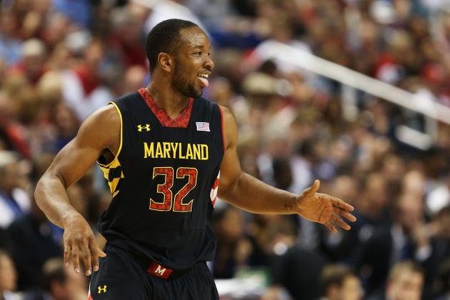 Dez Wells Has Become Maryland's Unquestioned Leader and Star