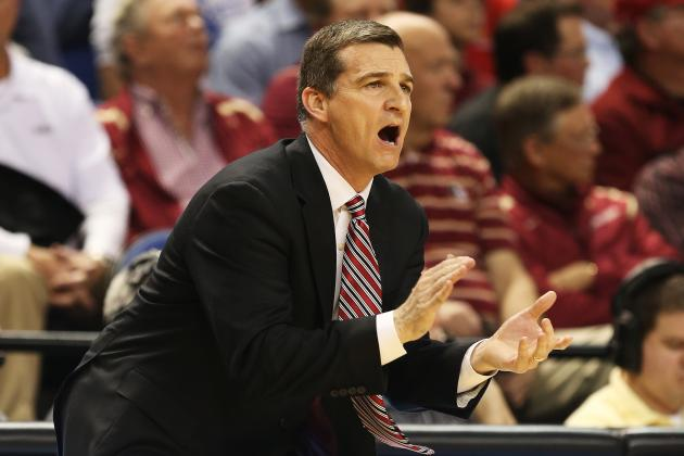 Mark Turgeon's Growth, Evolution as Coach Helped Terps Succeed