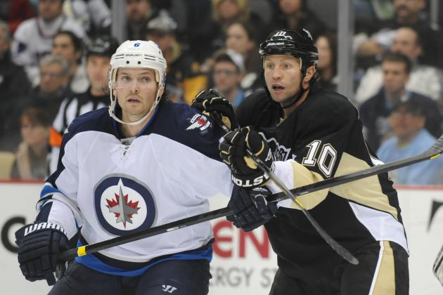 Winnipeg Jets: Recent Play Could Force Jets to Become Sellers at Trade Deadline