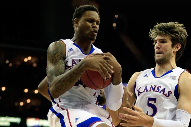 KU Freshman Ben McLemore Earns All-America Honors
