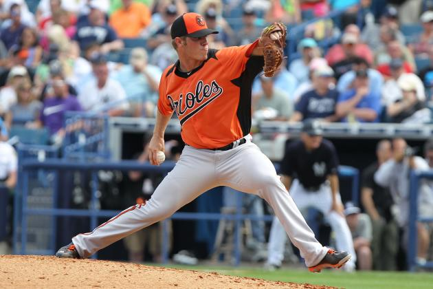 Dylan Bundy: How Scared Should the Orioles Be about Their Phenom's Elbow Injury?