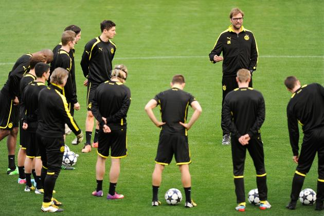Champions League: Borussia Dortmund Success Is Victory for Economic Sense