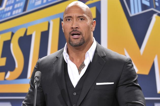 WWE WrestleMania 29: Main-Event Superstars Who Will Disappoint