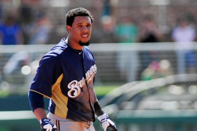 Offseason in Review: Milwaukee Brewers