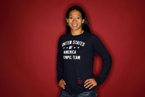 Julie Chu Is a Hockey Icon on Both Sides of the Border