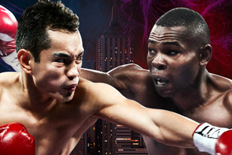 No PED Problems with Donaire-Rigo