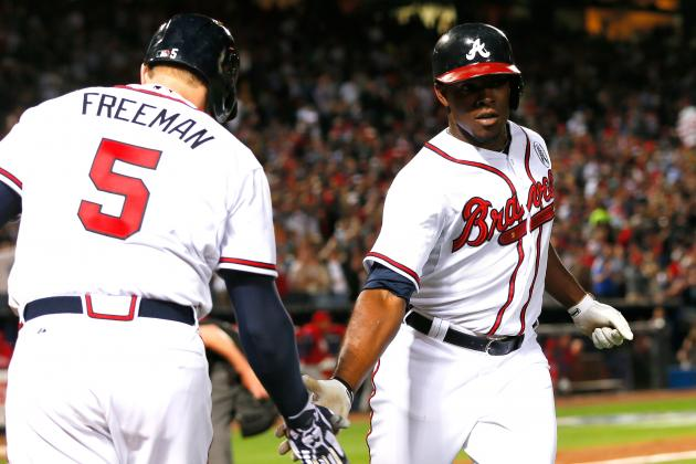 Atlanta Braves: Lineup as Good as Advertised