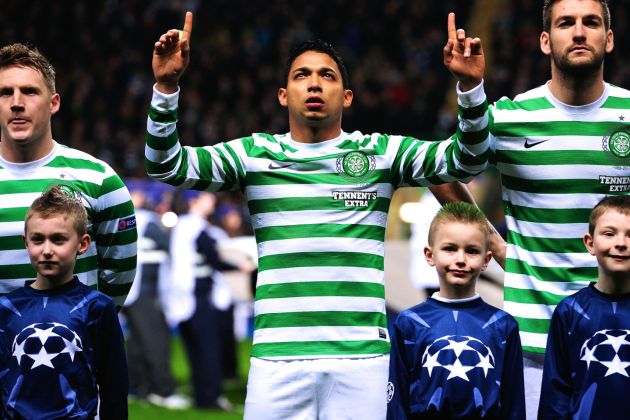 Celtic: Why the Hoops Can Soon Be a Legitimate Contender in the Champions League