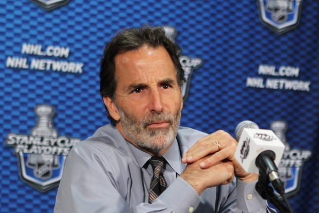 NY Rangers: Why Firing Tortorella Now Is a Mistake