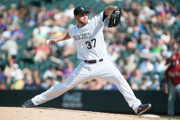 Colorado Rockies' Bullpen Meltdown Dooms Opening Day Loss to Brewers