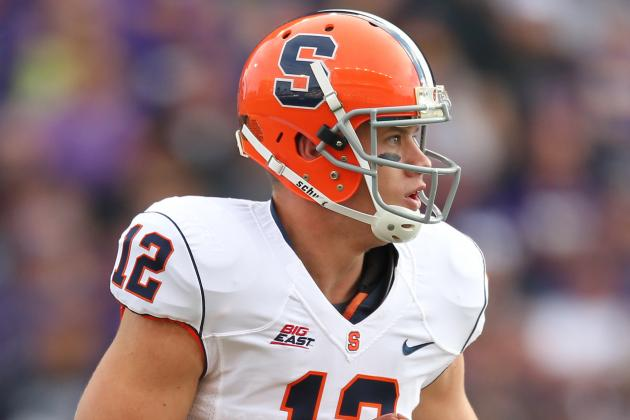 Nassib Starts Making the Rounds
