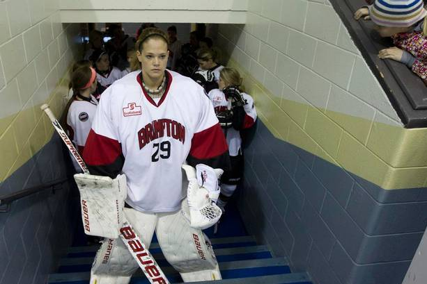 Swiss Superstar Florence Schelling Extends Career with Playing Time in Canada