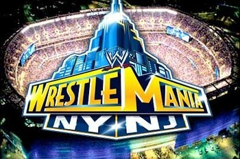 WWE: WrestleMania 29 Predictions