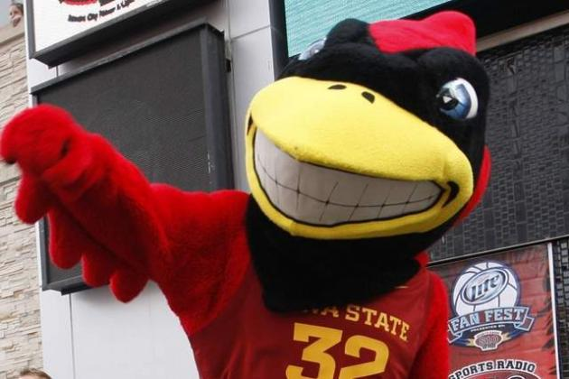Iowa St. Self-Reports NCAA Violations