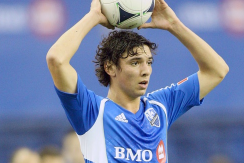 Impact Officially Confirm Zarek Valentin's Loan to Norwegian Club