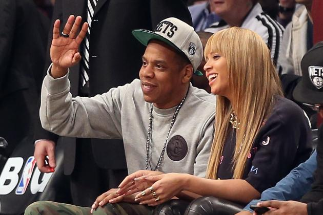Jay-Z May Renounce His Partial Brooklyn Nets Ownership to Become a Sports Agent