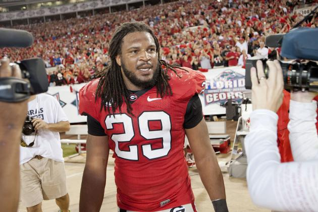 Steelers Host Jarvis Jones