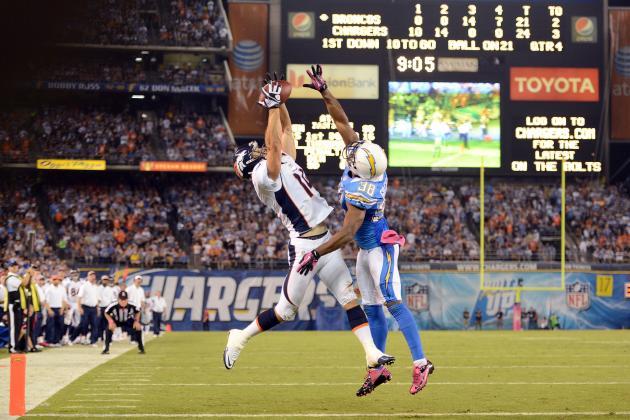 Broncos' De Facto G.M. John Elway: