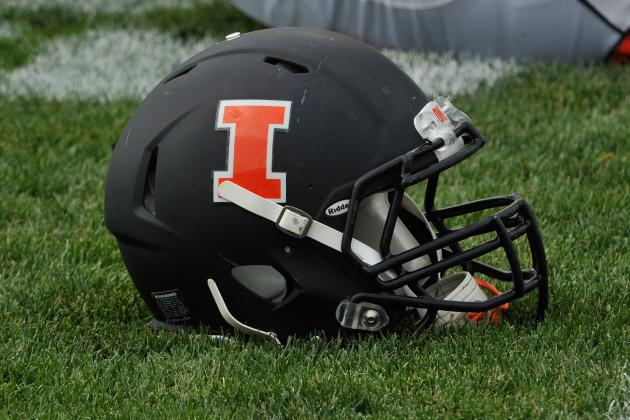 Illinois Offers Isaiah Ford