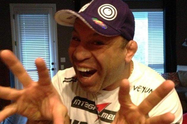 Irony: Why Wanderlei Silva Is the Only Opponent That Makes Sense for Mousasi