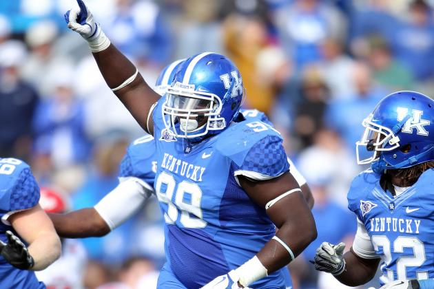 Kentucky Expects Donte Rumph Back in Fall