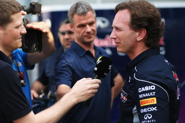 Horner: Alonso, Hamilton and Webber Would Also Ignore Team Orders