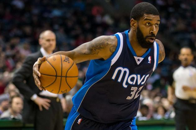 Can O.J. Mayo Snap out of Slump vs. Lakers?