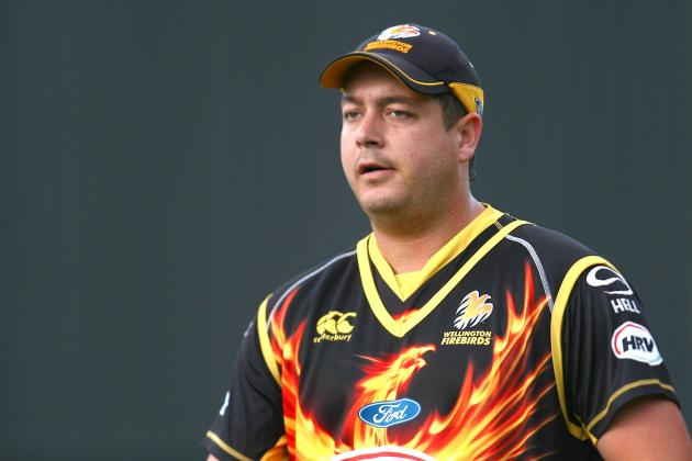 NZ Cricketer 'Cannot Recall Attack'