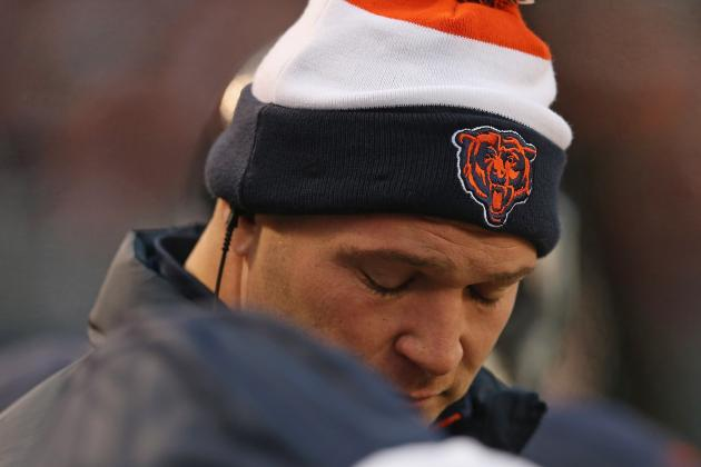 McCaskey 'Heartbroken' over Urlacher's Departure