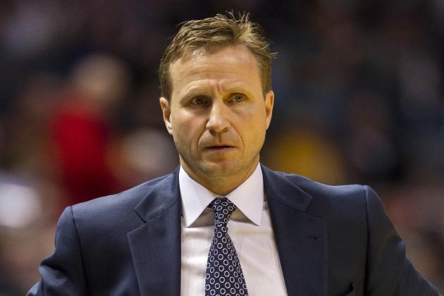 Scott Brooks Unlikely to Sit Players