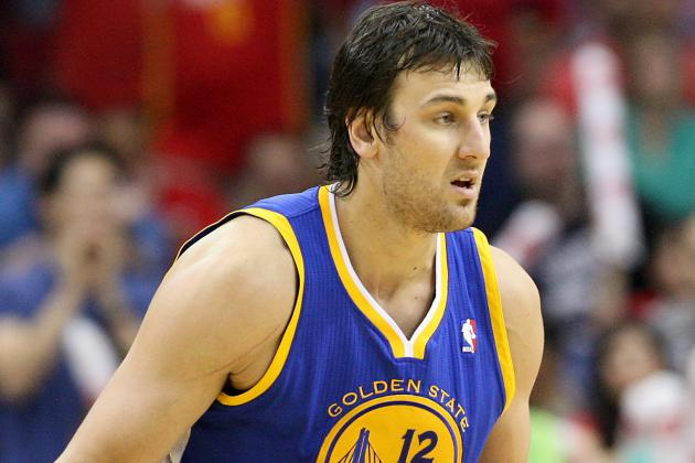 Andrew Bogut's Increased and Surprising Impact