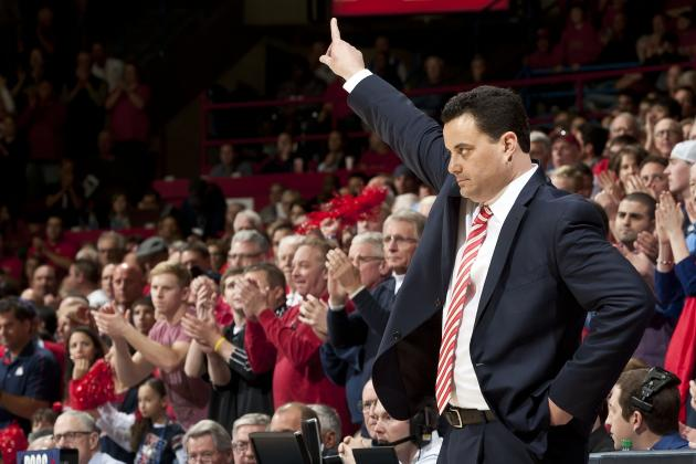 Aaron Gordon Decision: Now Sean Miller, Wildcats Have No Excuses