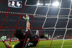 Buffon: 'It Changed Direction'