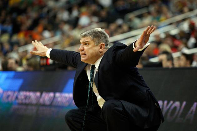 Report: Siena to Hire Patsos as HC